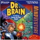 Dr Brain Mindventure PC Game Alien Puzzle Ages 10+