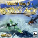 WWll Flying Ace PC Game Fighter Pilot Win XP