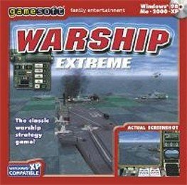 Warship Extreme PC Game Warship Strategy Win XP