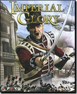 Imperial Glory PC-DVD Napoleonic Era Win XP/Vista