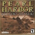 Pearl Harbor Attack Attack PC Game WWll War Action Win XP
