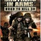 Brothers In Arms Road To Hill 30 DVD Win XP - 32804