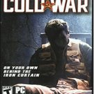 Cold War PC Game Win XP - 37032