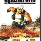 Gladiators Galactic Circus Games PC Win XP - 34057
