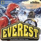 Everest Ultimate Strategy Game PC-CD Simulation WinXP
