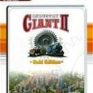 Industry Giant 2 Gold Edition PC-CD Tycoon Win XP/Vista