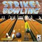 Strike Bowling PC-CD Sports Win XP