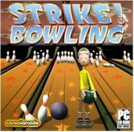 Strike Bowling PC-CD Sports Win XP