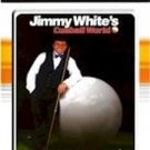 Jimmy Whites Cueball World PC-CD Sports Pool Billiards Snooker Win XP