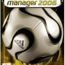 Championship Manager 2006 Football Soccer PC-CD Win XP