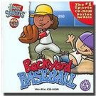 Backyard Baseball PC-CD Sports Win XP/Vista - 26629
