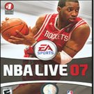 NBA Live 07 EA Sports PC-DVD Win XP - 36217