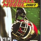 Football Mogul 2007 PC Sports Rated E - 37297