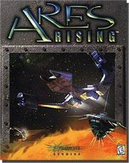 Ares Rising PC Game Space Combat Simulation Rated E - 33520