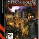 Stronghold 2 Deluxe PC-DVD Medieval Building Sim Win XP/Vista