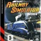 Trainz Railway Simulator 2004 PC-CD Win XP/Vista