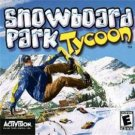 Snowboard Park Tycoon PC Game Simulation Rated E