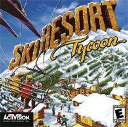 Ski Resort Tycoon PC Game Simulation Rated E