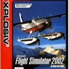 MS Flight Simulator 2002 PC-CD Win XP