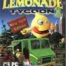 Lemonade Tycoon 2 New York Edition PC Game Simulation Rated E