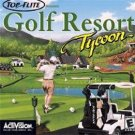 Golf Resort Tycoon PC Game Simulation Rated E