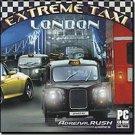 Extreme Taxi London PC-CD Racing Win XP/Vista - 34911