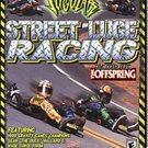 Street-Luge Racing Jugular PC-CD Sports Win 95/98 - 36099