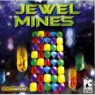 Jewel Mines PC-CD Arcade Puzzle Win XP