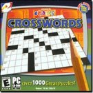 Crosswords 1000+ Great Puzzles PC-CD Win XP - 37127