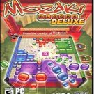 Mozaki Blocks Deluxe PC-CD Puzzle Game Win XP/Vista - 36816