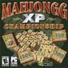 Mahjongg XP Championship PC-CD Win XP