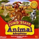 Animal Adventures JumpStart Education Ages 4 and up