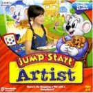 JumpStart Artist Education Graphics Ages 5-8