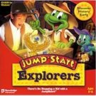 Explorers JumpStart Education History Geography Ages 5-8