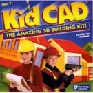 Kid Cad 3D Building Kit PC Graphics Ages 7+