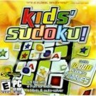 Kids Sudoku PC Game Over 10,000 Puzzles Rated E