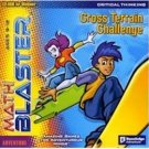 Math Blaster Cross Terrain Challenge PC Math Critical Thinking Ages 9-12