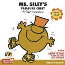 Mr Sillys Treasure Chest PC Game Ages 4-8