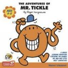 Adventures Of Mr Tickle PC Game Ages 4-8