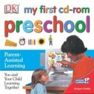 My First CD-ROM Preschool Learning Activities