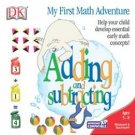 Adding And Subtracting My First Math Adventure Ages 5-8
