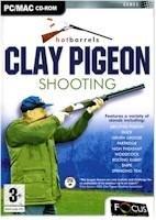 Hotbarrels Clay Pigeon Shooting Sports PC-CD Win XP/Vista/7- Mac
