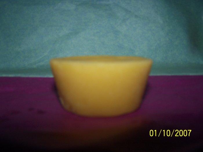 Shea butter lotion bar 2 oz.