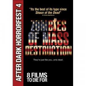 Zombies of Mass Destruction DVD (2009)