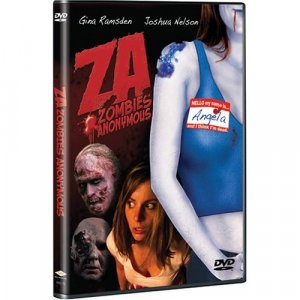 Zombies Anonymous DVD (2007)