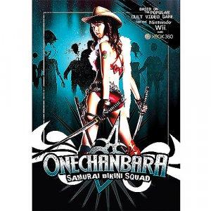 Onechanbara: Zombie Bikini Squad DVD (Anamorphic Widescreen)