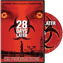 28 Days Later DVD (Special Edition) (Full Frame)