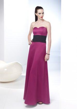 Stunning Sweetheart Strapless A-line Wedding Dress AI0047