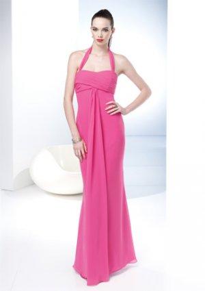 Gorgeous New Style Halter Wedding Dress AI0050
