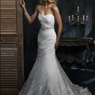 Wedding Dresses/ Wedding Gowns WM0043